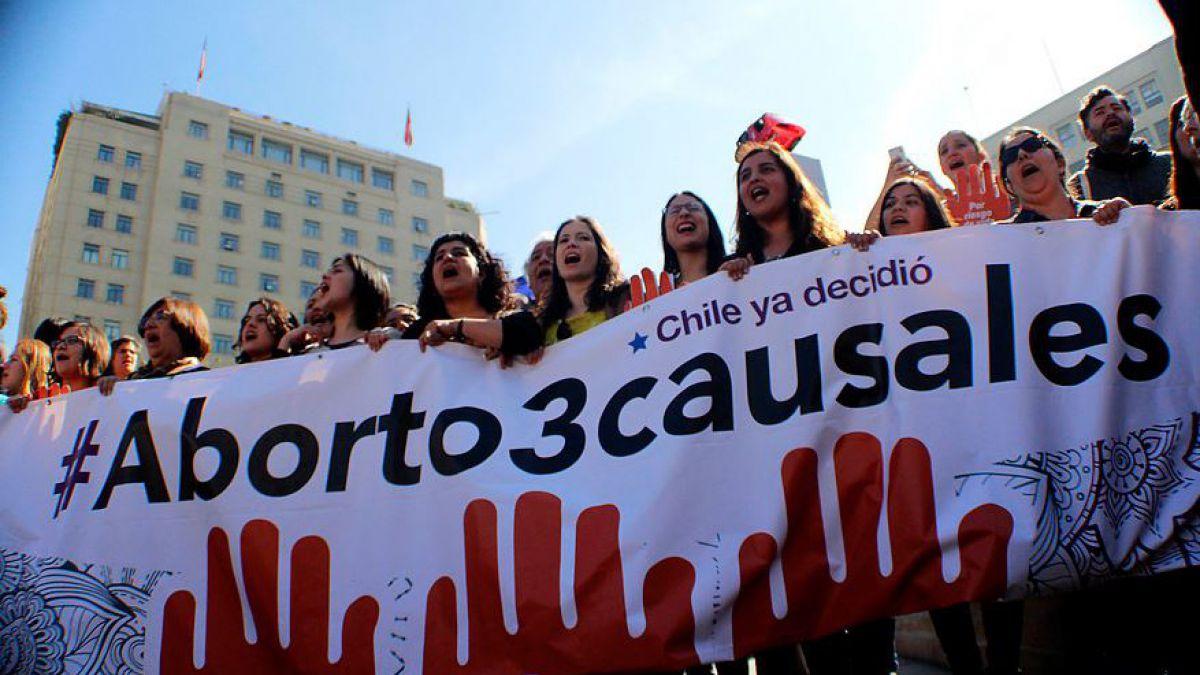 Aborto en tres causales: Se han realizado 111 intervenciones en seis meses