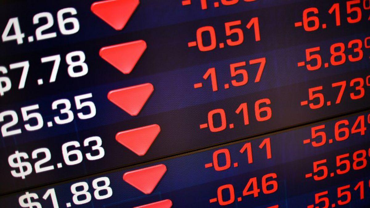 Los mercados asiáticos sufren nuevos latigazos de la ola global de pérdidas bursátiles