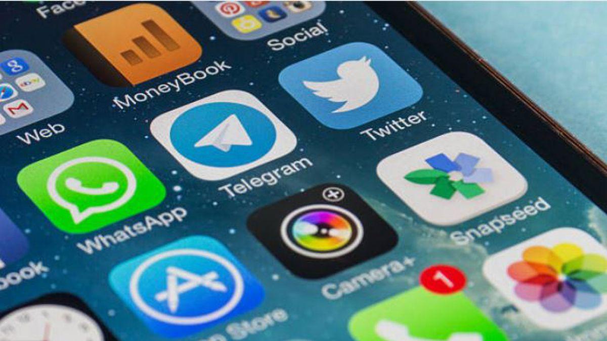 Operación Huracán: Fiscalía asegura que algunos teléfonos de imputados no tenían apps de mensajería
