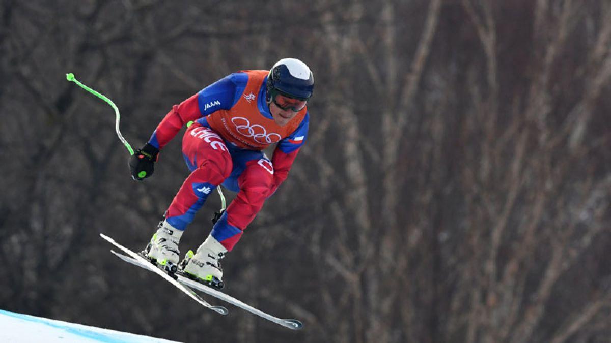 ¿Quién es quién? Conoce a los chilenos que competirán en los Juegos Olímpicos de Invierno