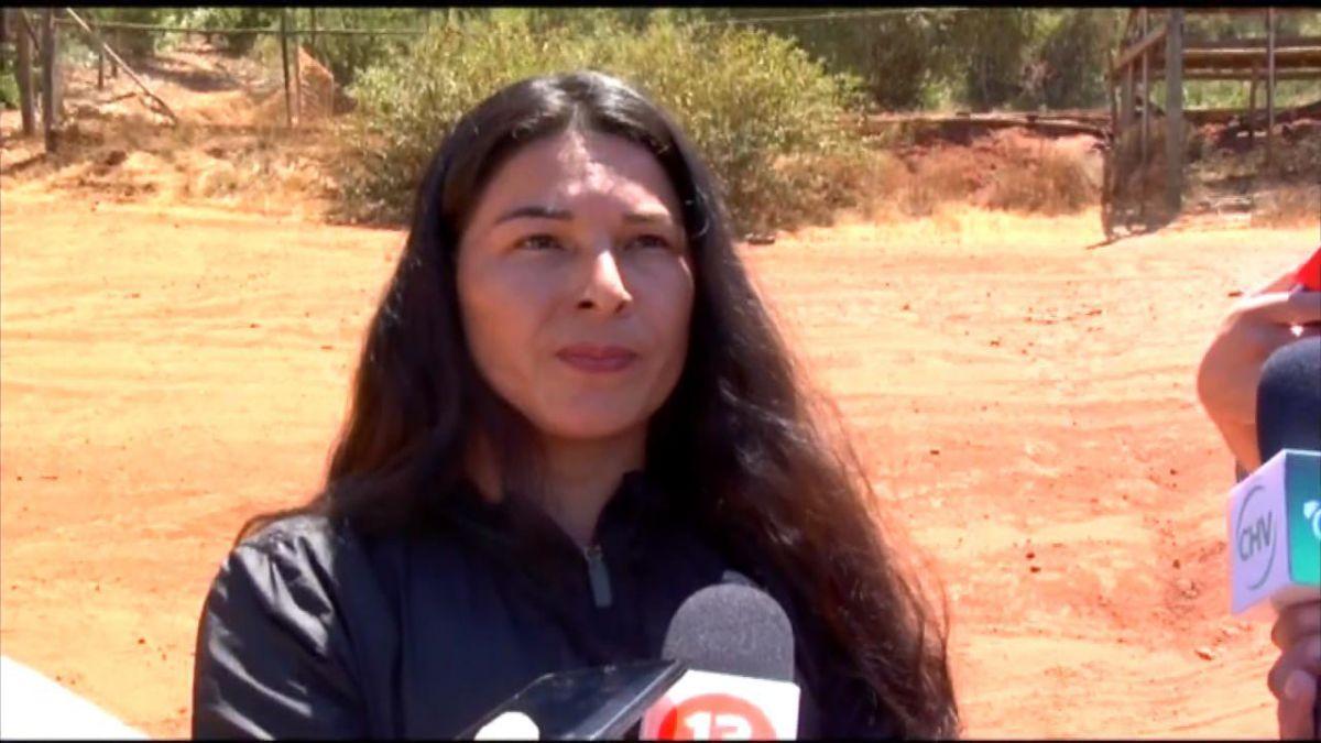 Hermana de José Navarro asegura que Emmelyn le dijo que no se había ido a la fuerza