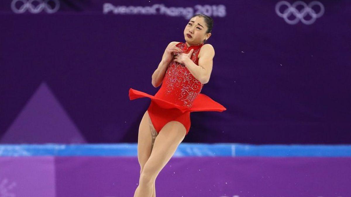 Qué es el axel triple, la pirueta imposible de una patinadora en los JJ.OO. de Invierno
