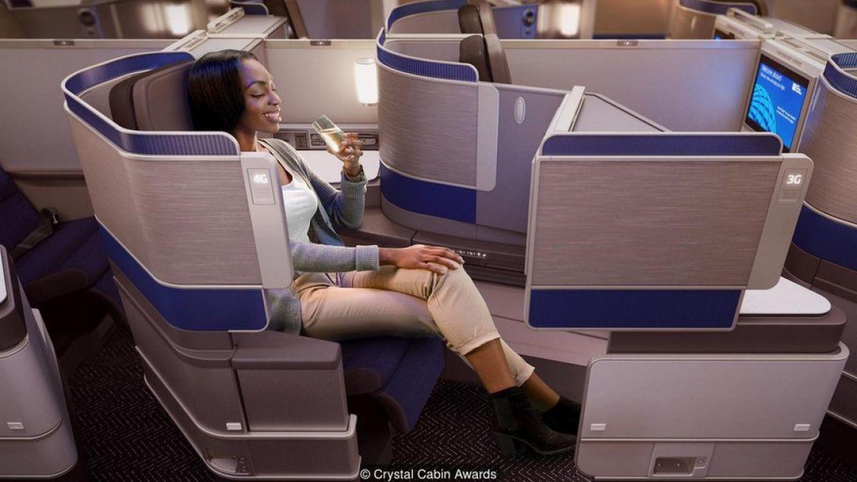 Las sencillas innovaciones que harán más eficientes los aviones del futuro