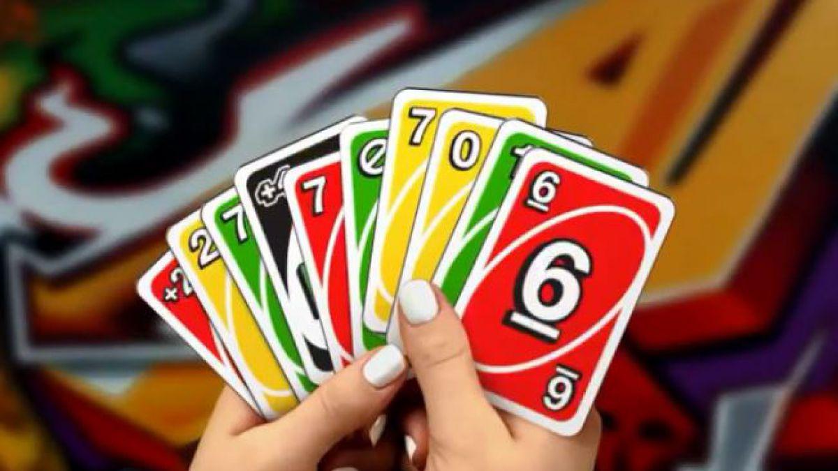 El Clasico Juego De Cartas Uno Tendra Un Sucesor Tele 13