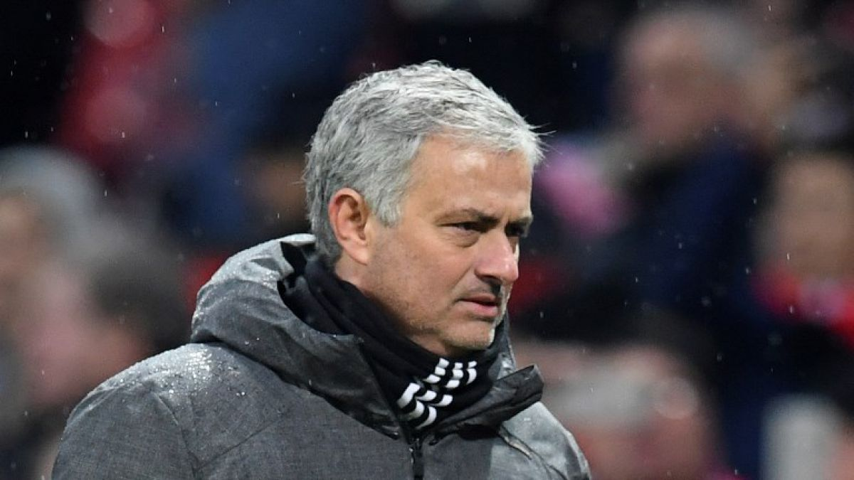 """Mourinho apoya el videoarbitraje aunque cree que necesita """"ajustes"""""""