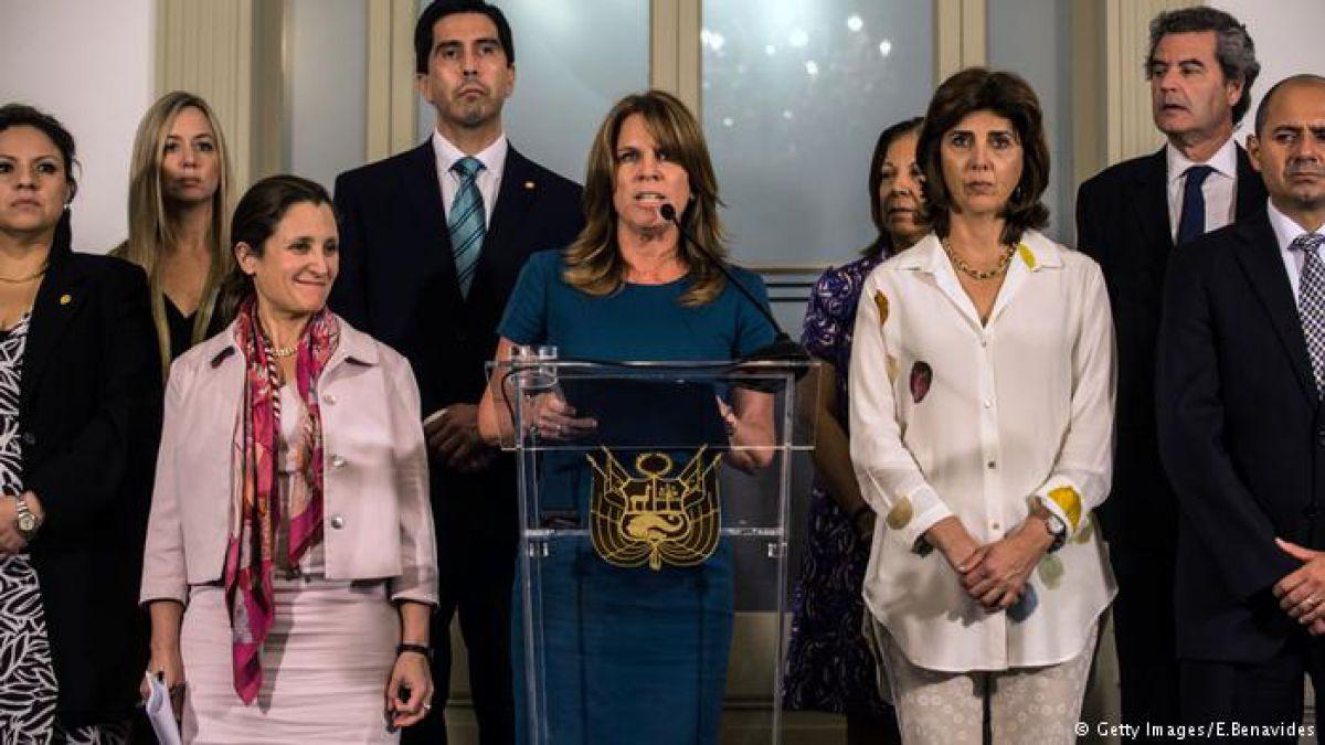 Perú: Presencia de Maduro no será bienvenida en Cumbre de las Américas