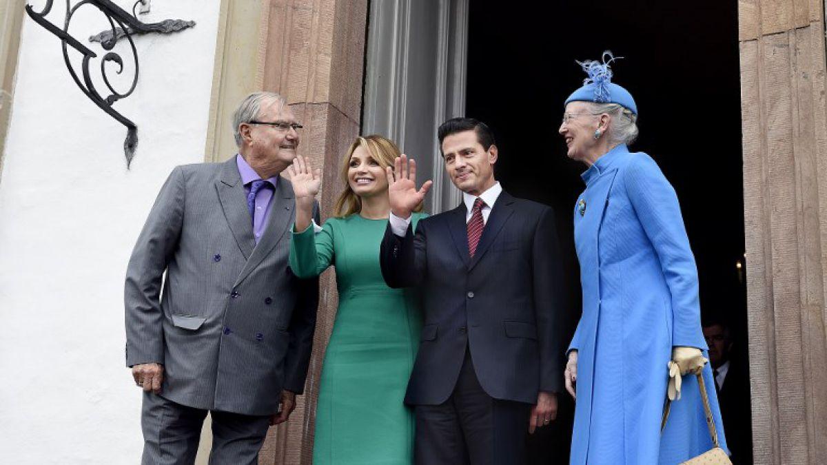 Muere el príncipe Enrique de Dinamarca, marido de la reina Margarita