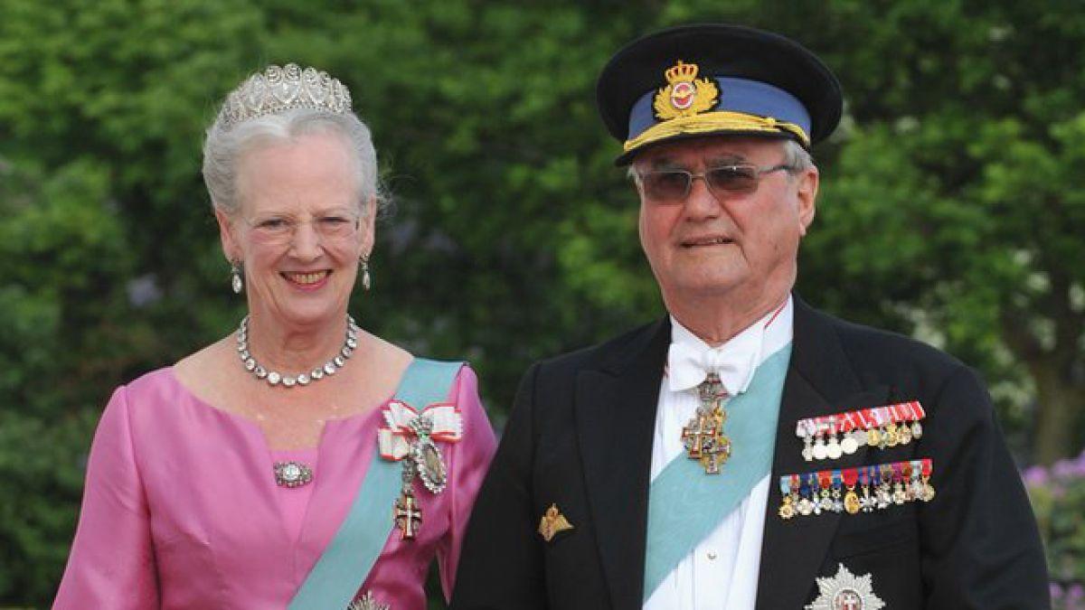Enrique de Dinamarca, el príncipe infeliz que se negó a ser enterrado junto a la reina