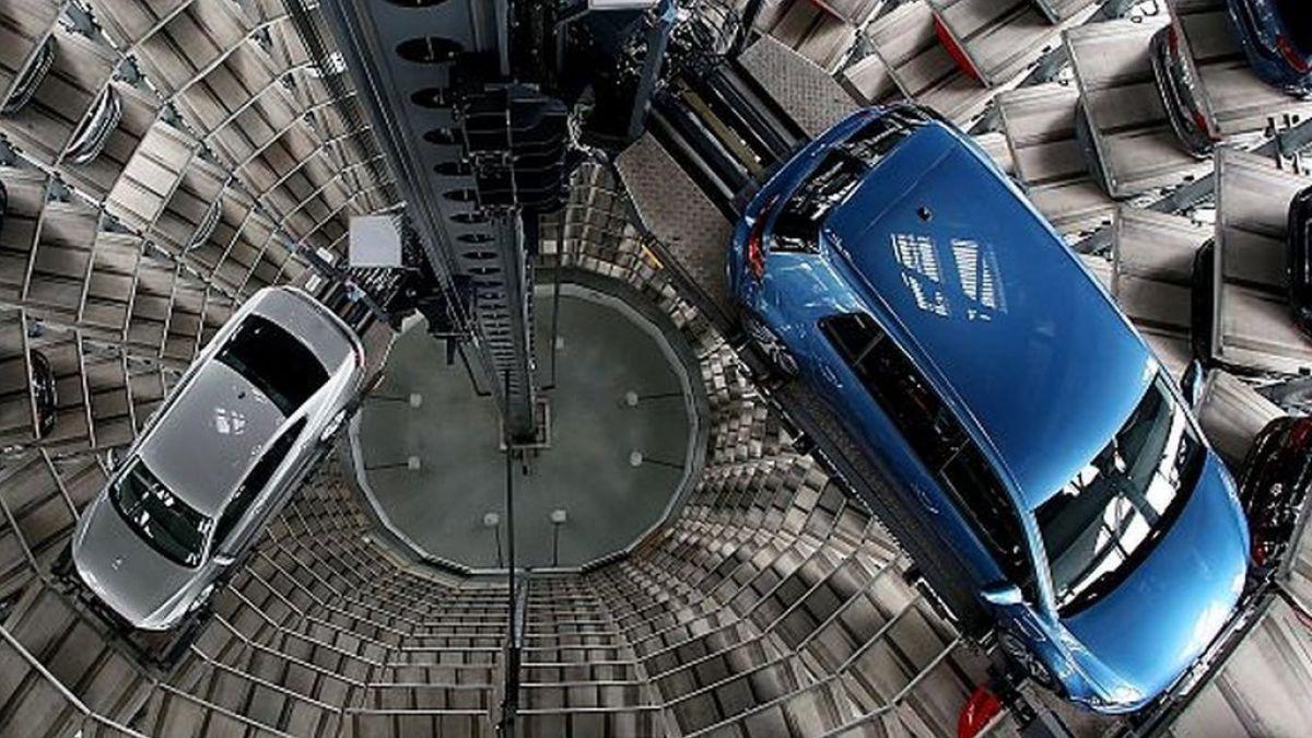 Fabricantes de autos del mundo