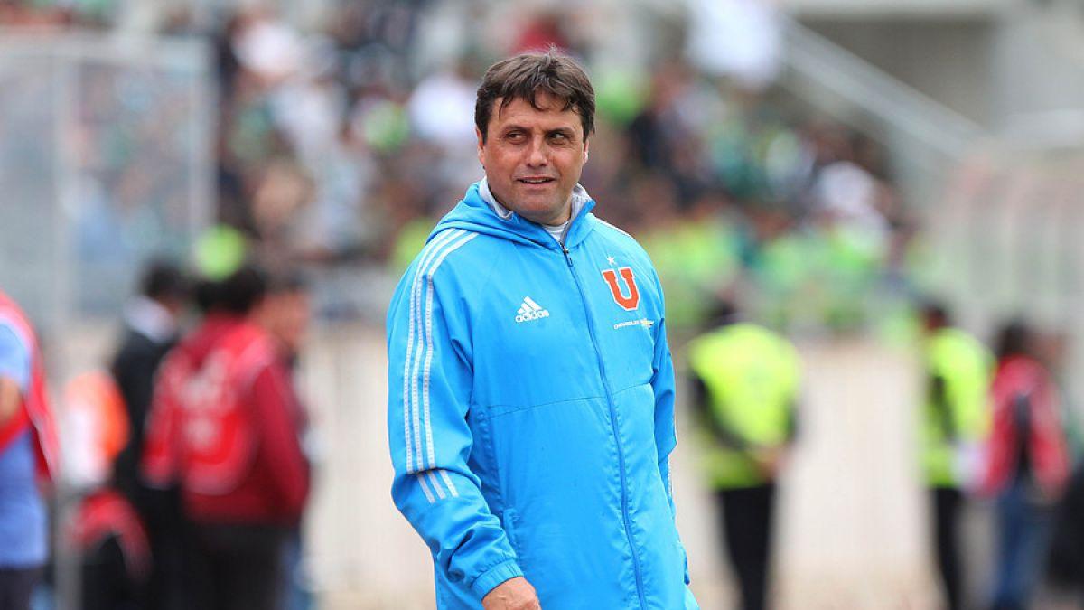 Pizarro pide que la U juegue la Libertadores en el Santa Laura