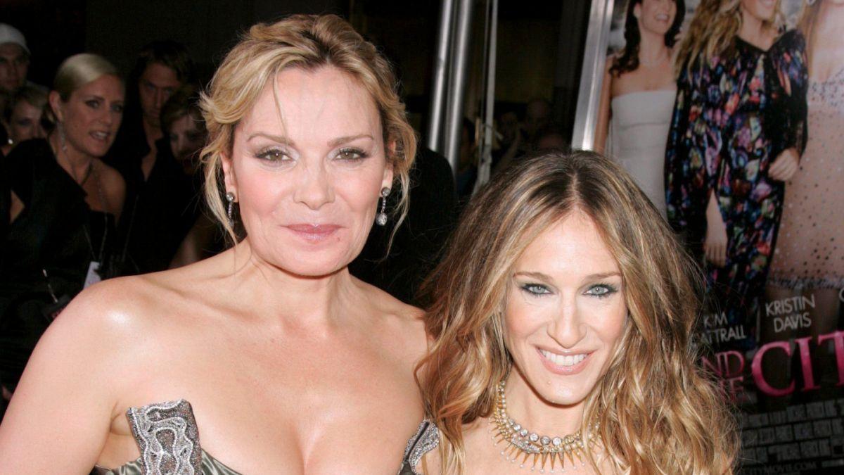 ¿Por qué se odian dos actrices de Sex and The City?