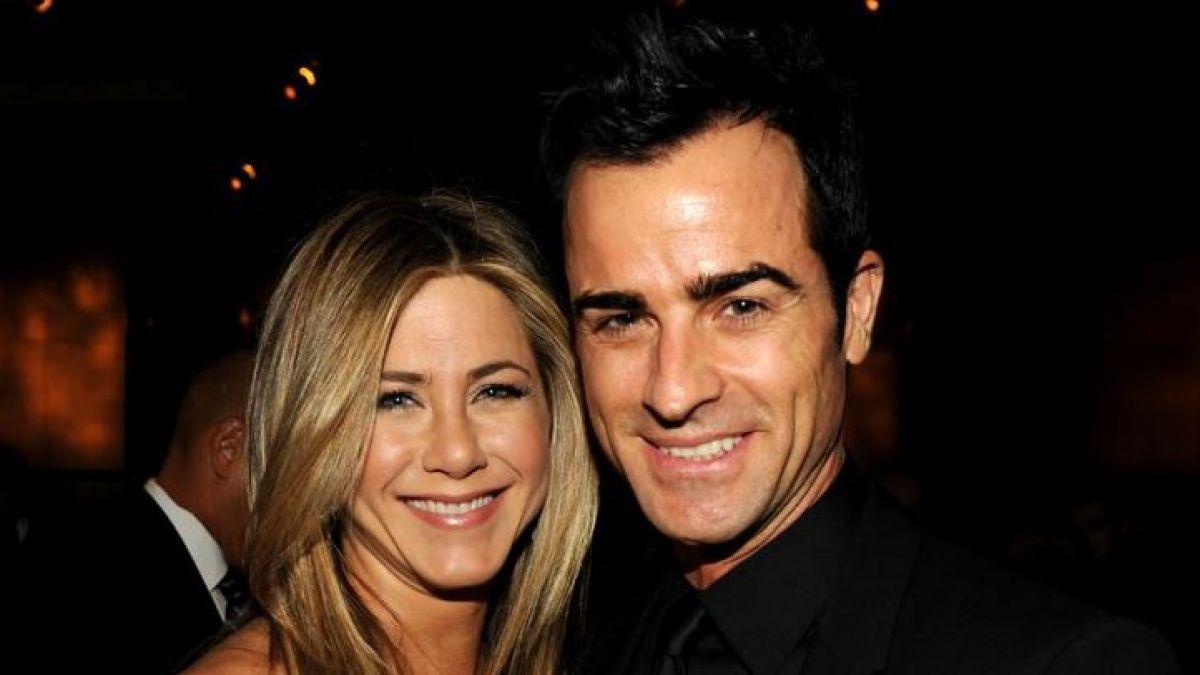 Jennifer Aniston anuncia su segundo divorcio