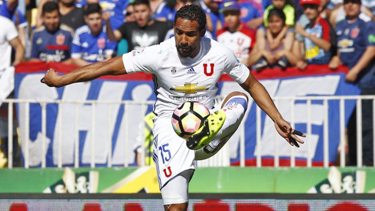 Rafael Vaz fue presentado en Colo Colo
