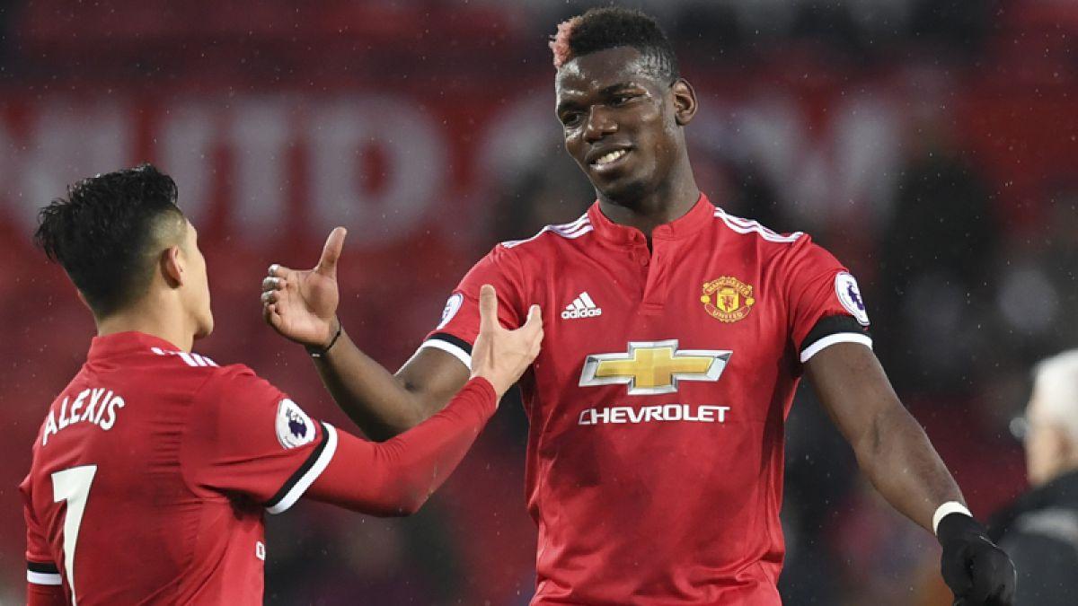 Pogba ha sufrido desde la llegada de Alexis — Paul Ince