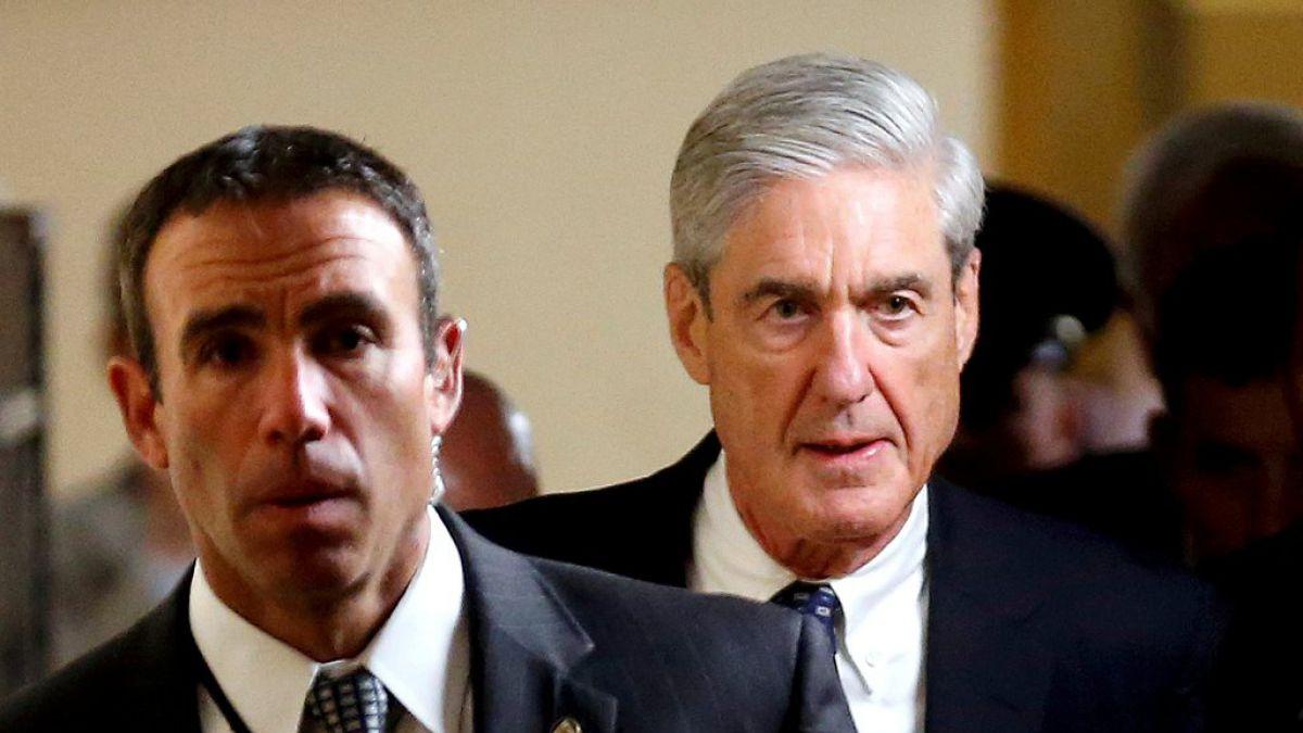Moscú rechazó la acusación por el Rusiagate y fustigó a EEUU