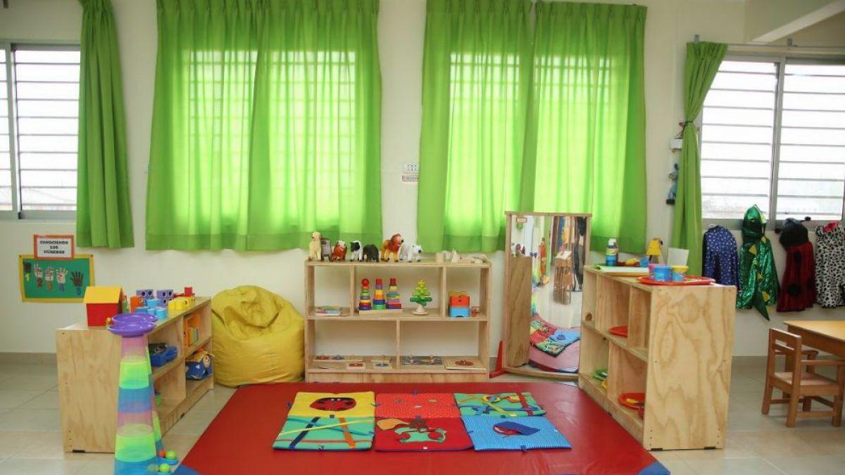 38da8023f3 Fundación Integra: gasto por niño creció un 73% en cinco años | Tele 13