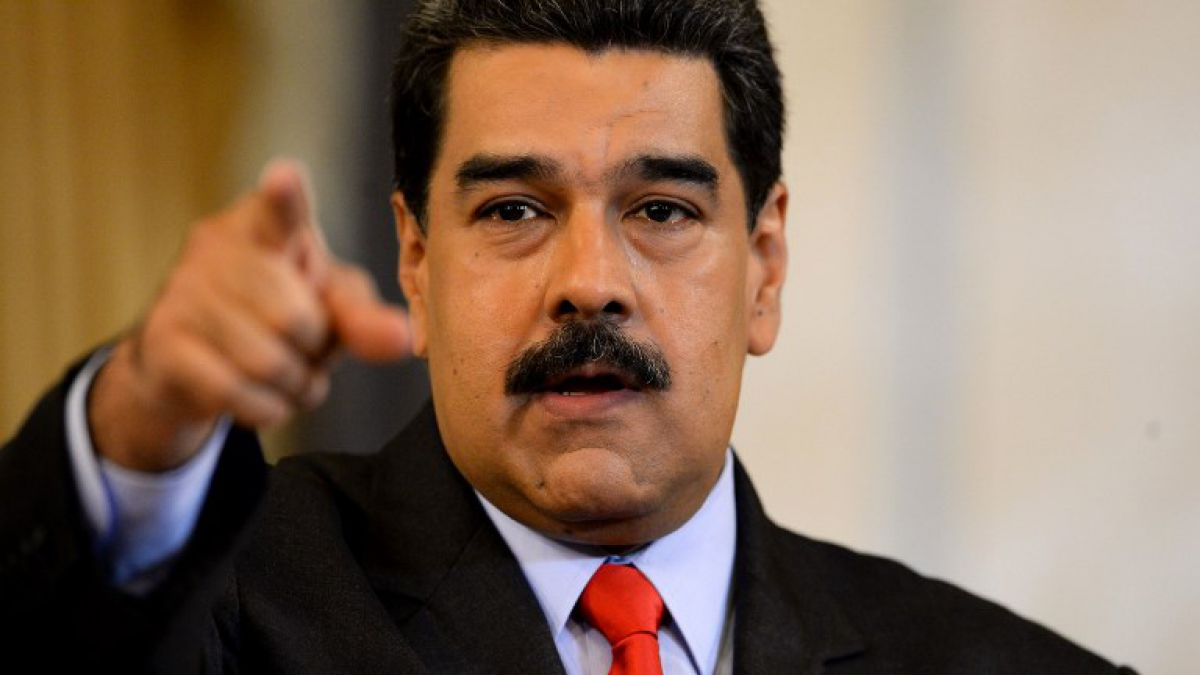 Los hitos de los cinco turbulentos años de la Venezuela de Maduro