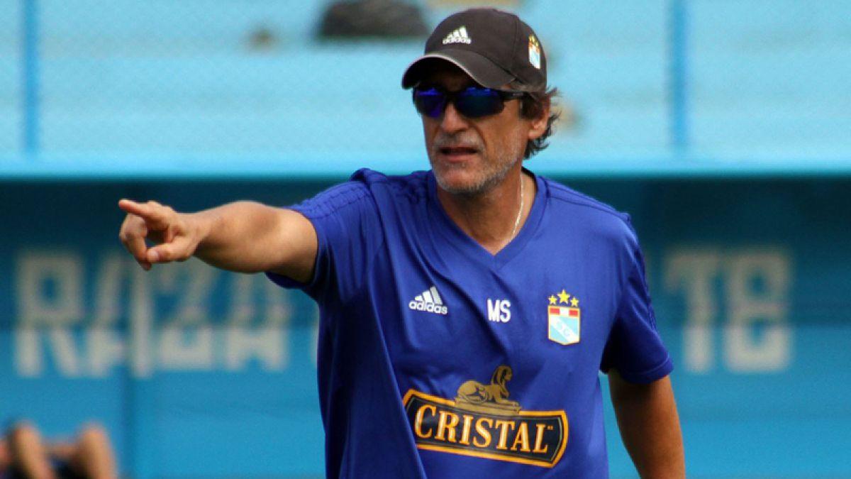 La cláusula que tendría que pagar Colo Colo para traer a Mario Salas tras su renovación en Perú