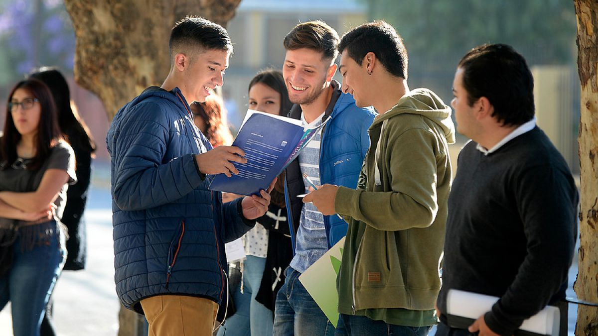 Gratuidad en la Educación Superior: Revisa si fuiste seleccionado