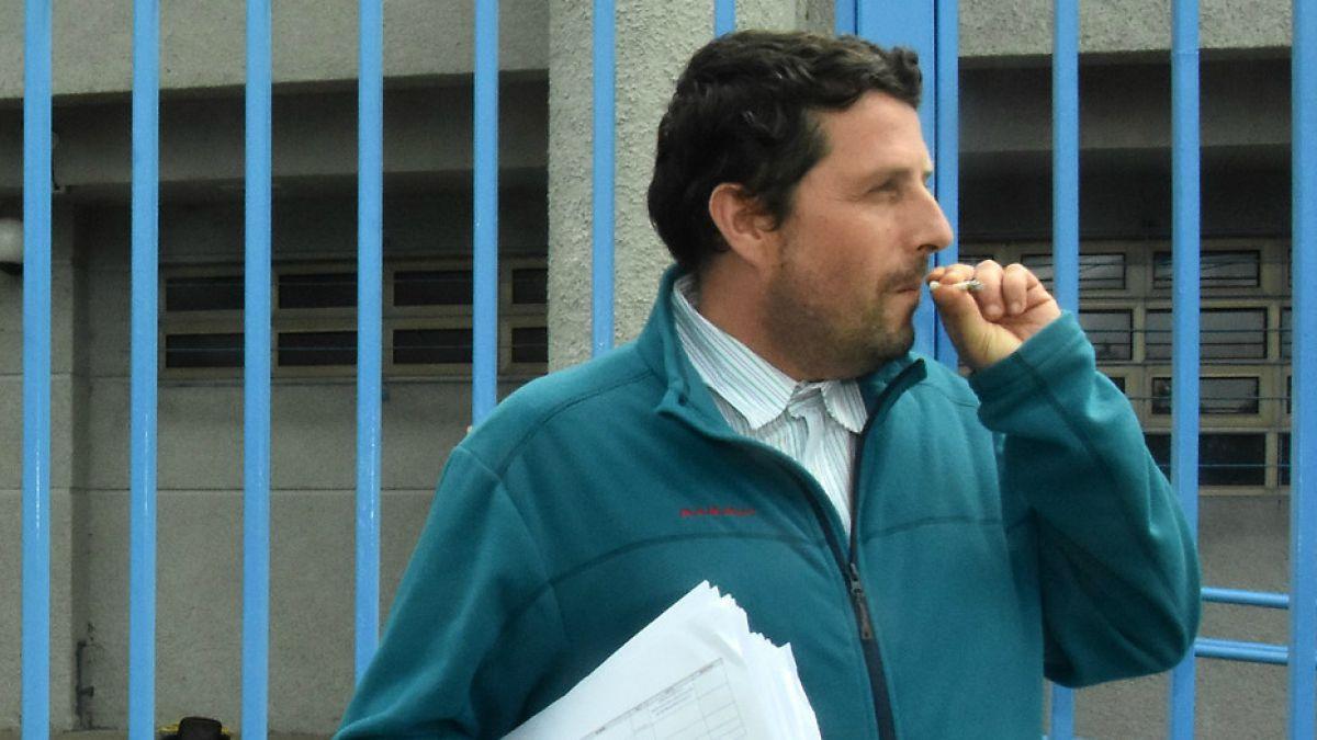 Operación Huracán: Fiscal Palma investigará denuncia de hackeo presentada por el profesor