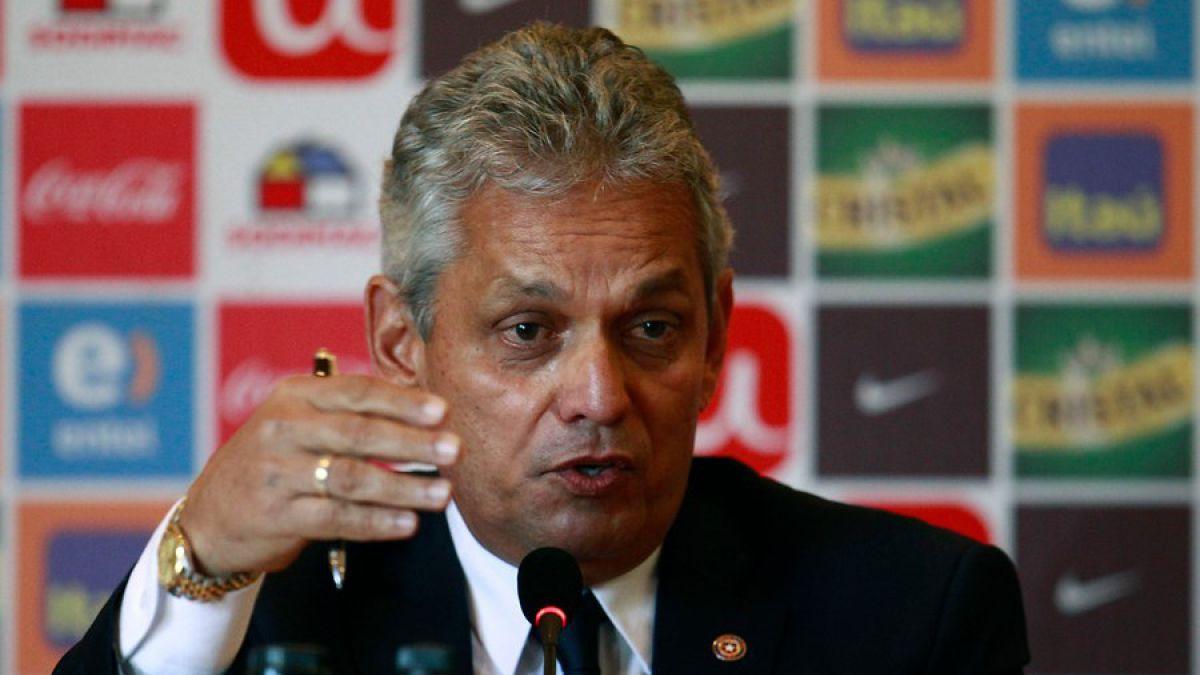Reinaldo Rueda: