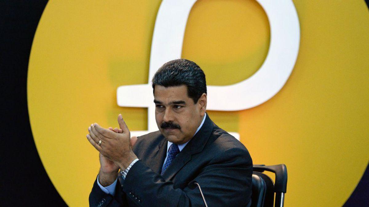 Seis claves para entender el petro, la criptomoneda lanzada por el gobierno de Venezuela