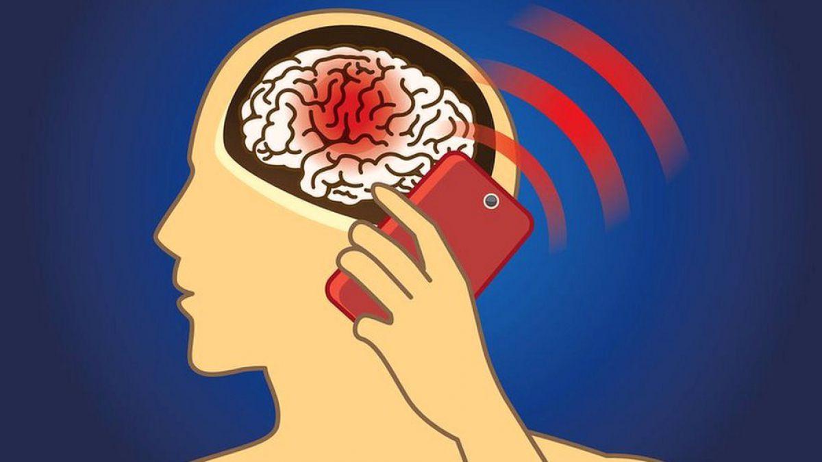 ¿Cuáles son los teléfonos móviles que emiten más radiación?