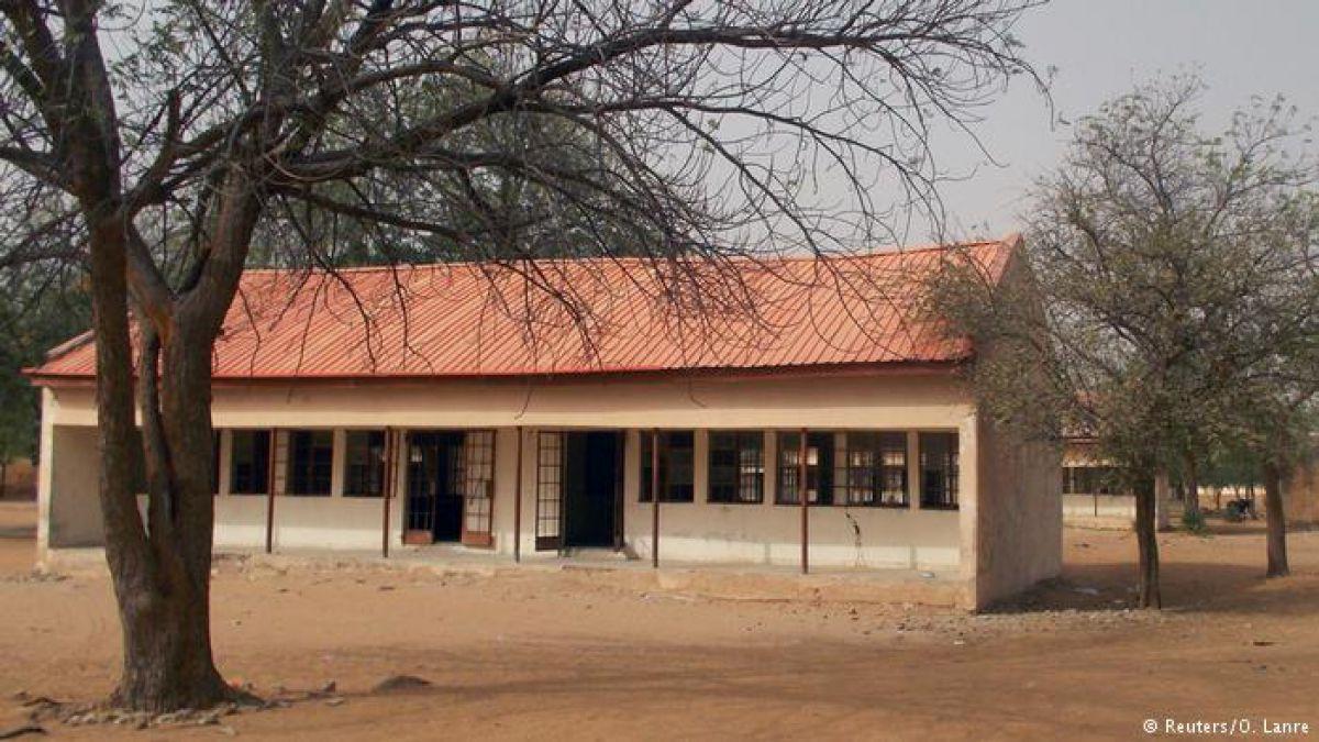 Nigeria rescata a estudiantes tras ataque de Boko Haram