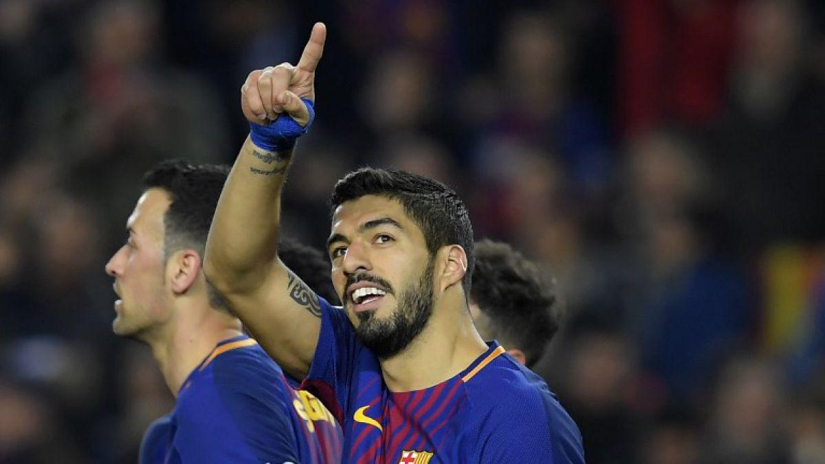 Barcelona sigue en racha y golea al Girona