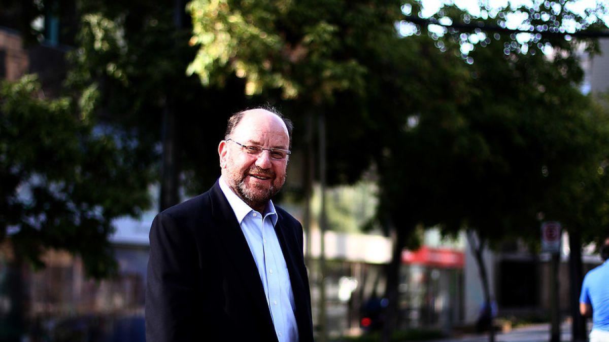 Alfredo Moreno anuncia dos fideicomisos por un total de US$ 61 millones