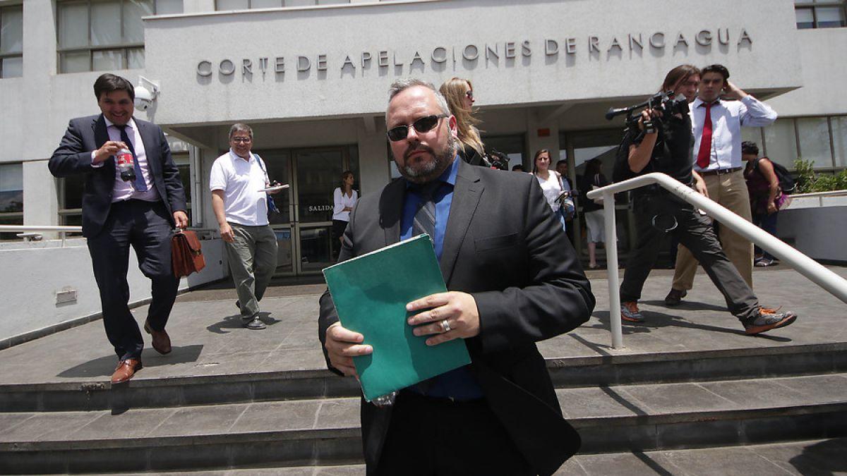 Fiscalía pide audiencia para formalizar a Sebastián Dávalos por presunta estafa