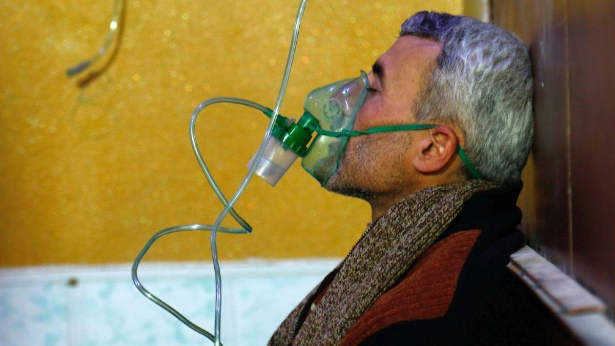 Corea del Norte niega vinculación con desarrollo de armas químicas
