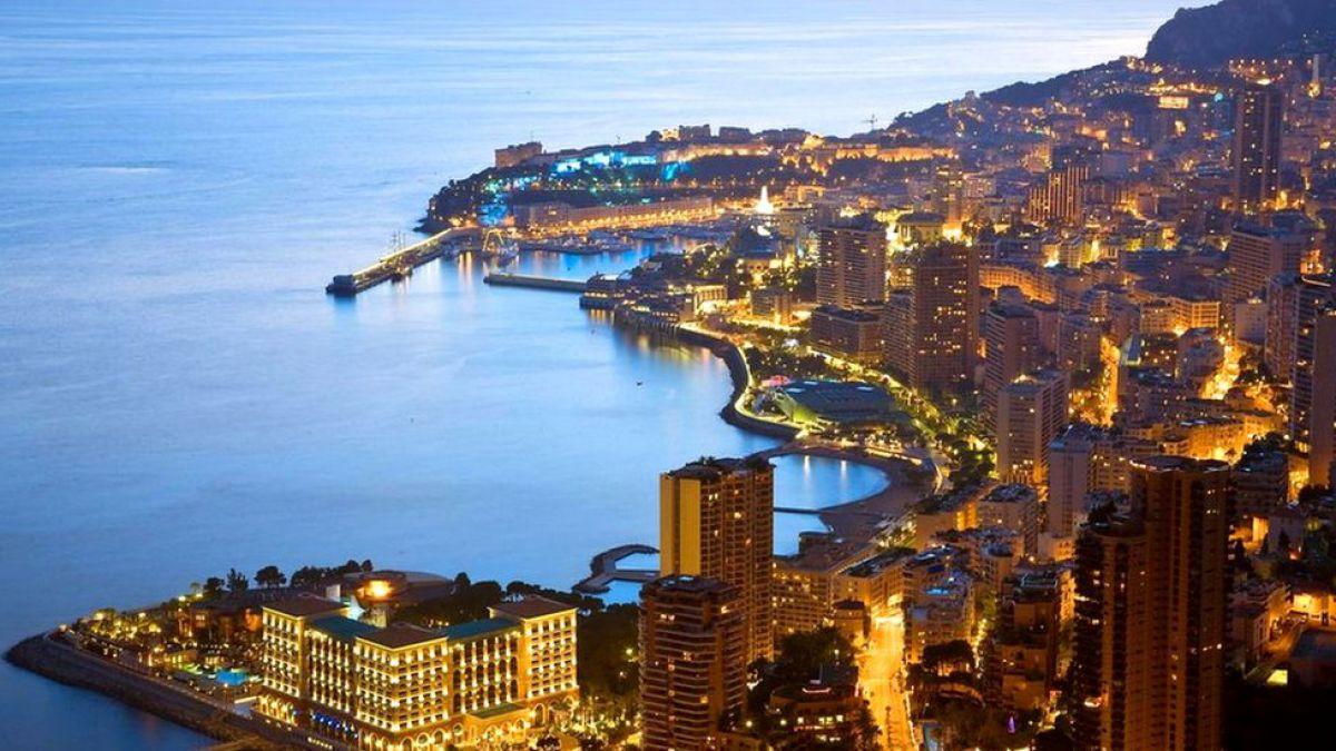 El colosal proyecto con que Mónaco quiere comerle terreno al mar para alojar a más superricos