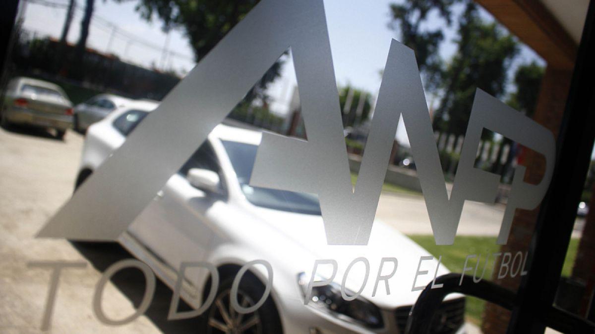 Fiscalía Nacional Económica demandó a ANFP por restringir la libre competencia