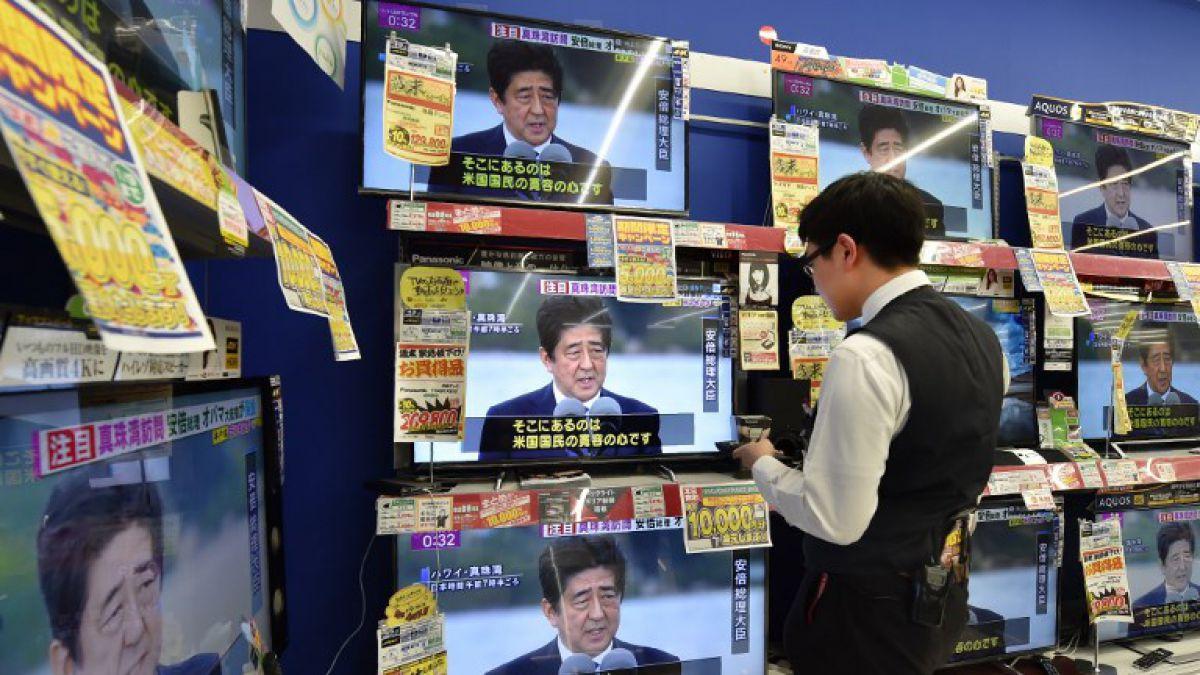 Desempleo en Japón tiene su menor tasa desde 1993