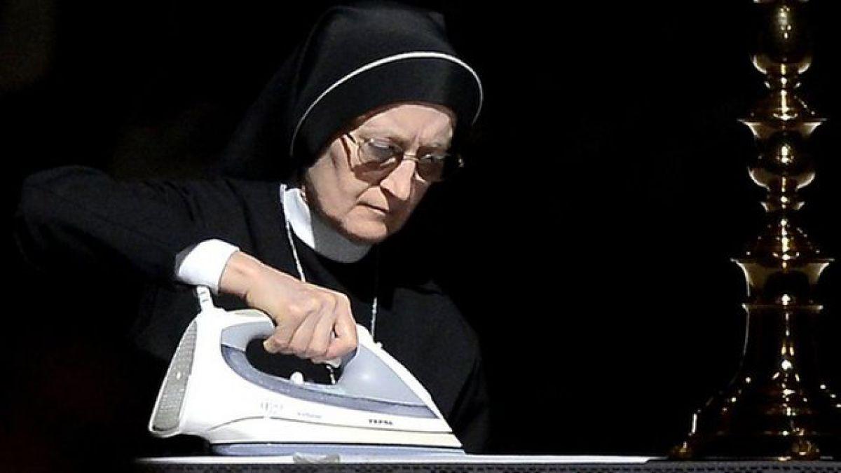 Denuncian que las monjas son tratadas como sirvientas por cardenales y obispos
