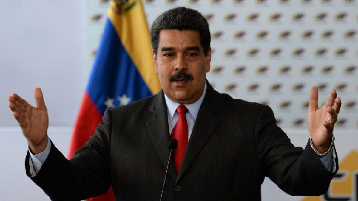 Sistema electoral venezolano es el más blindado del mundo — Maduro