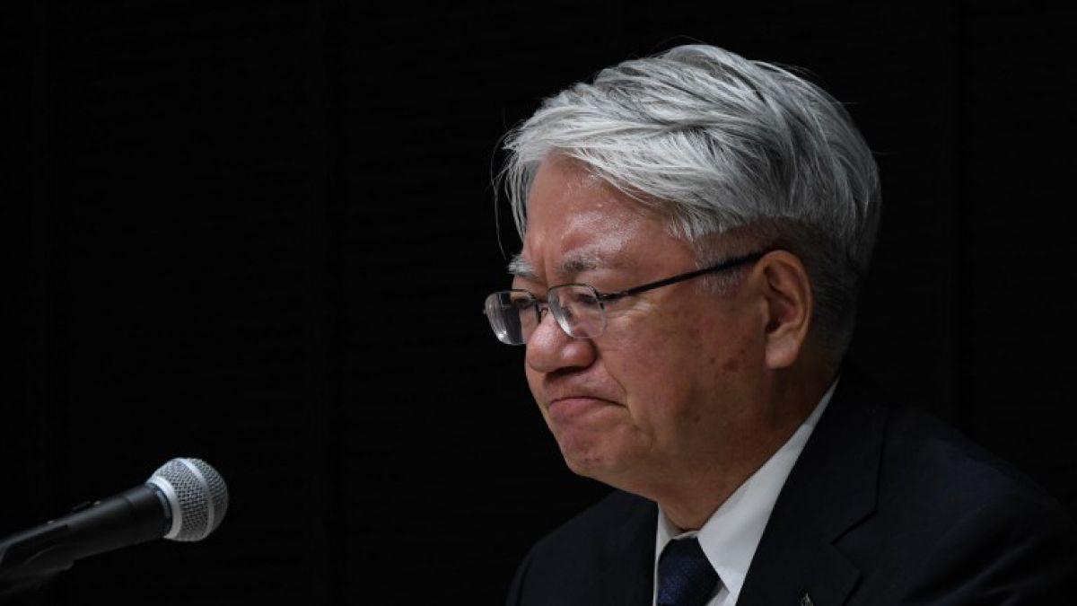Presidente de siderúrgica japonesa Kobe Steel renuncia por escándalo de fraude