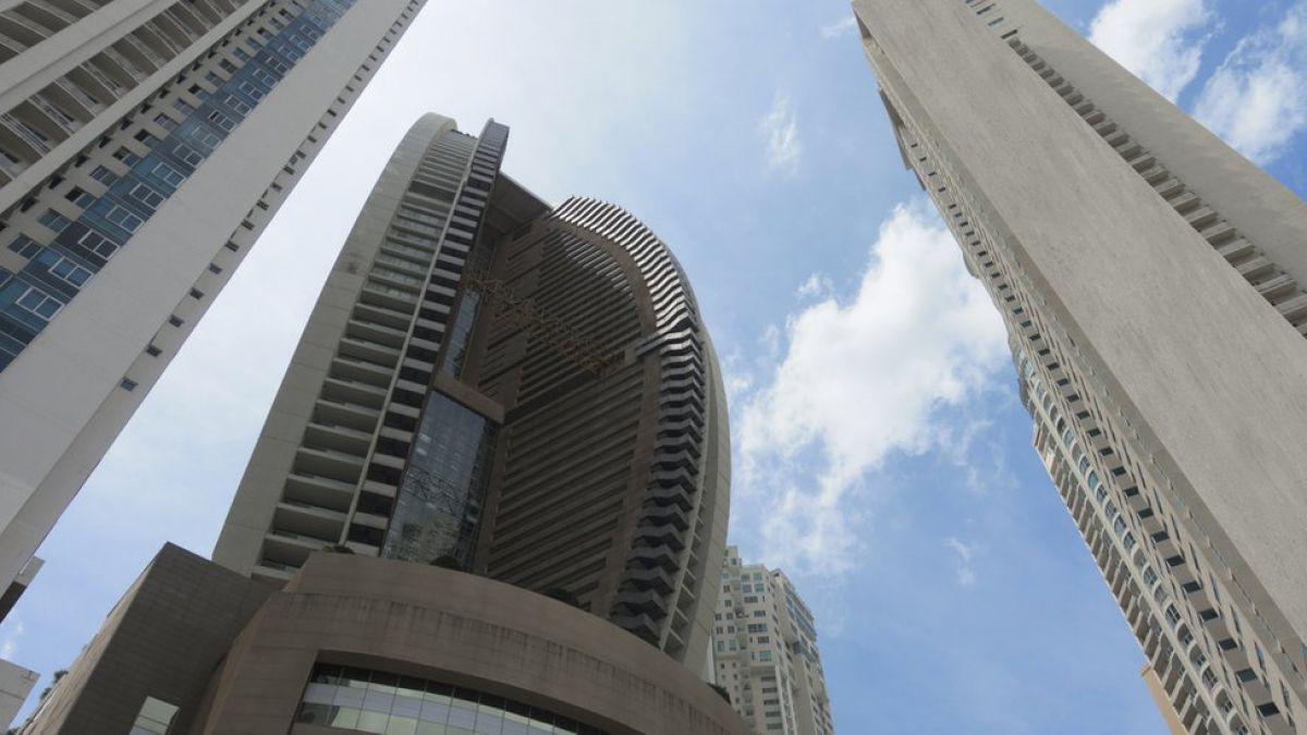 ¿Por qué los dueños del hotel Trump en Panamá quieren cambiar su nombre?