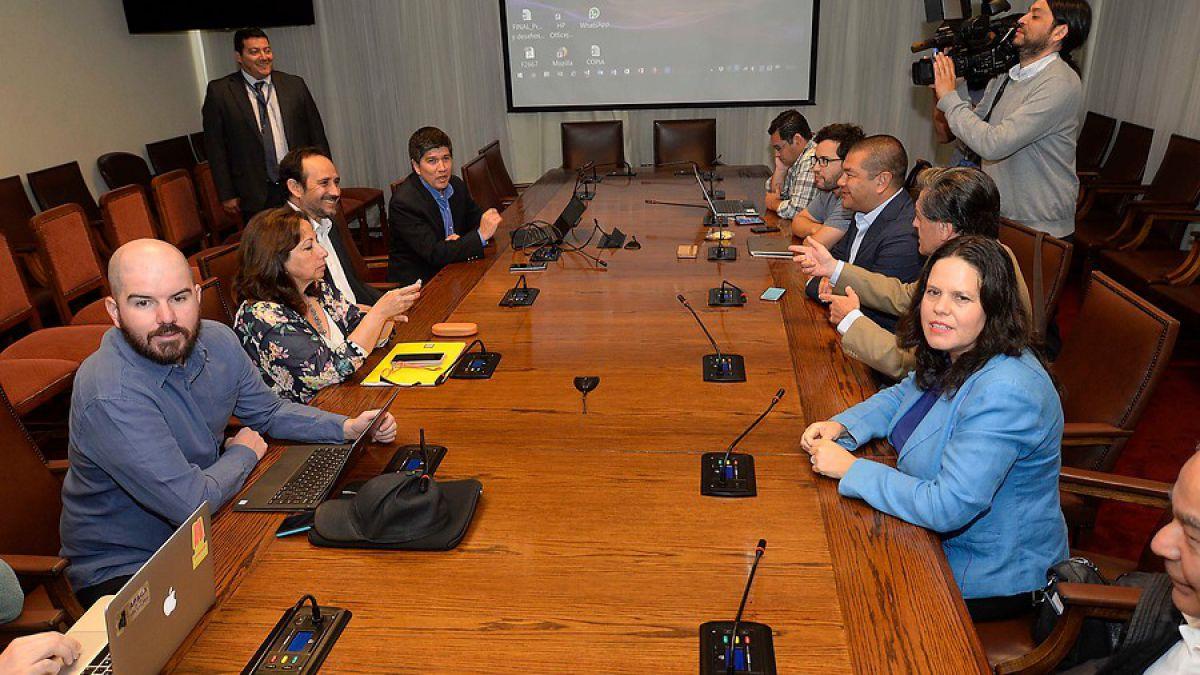 DC apuesta por presidir dos años la Cámara de Diputados