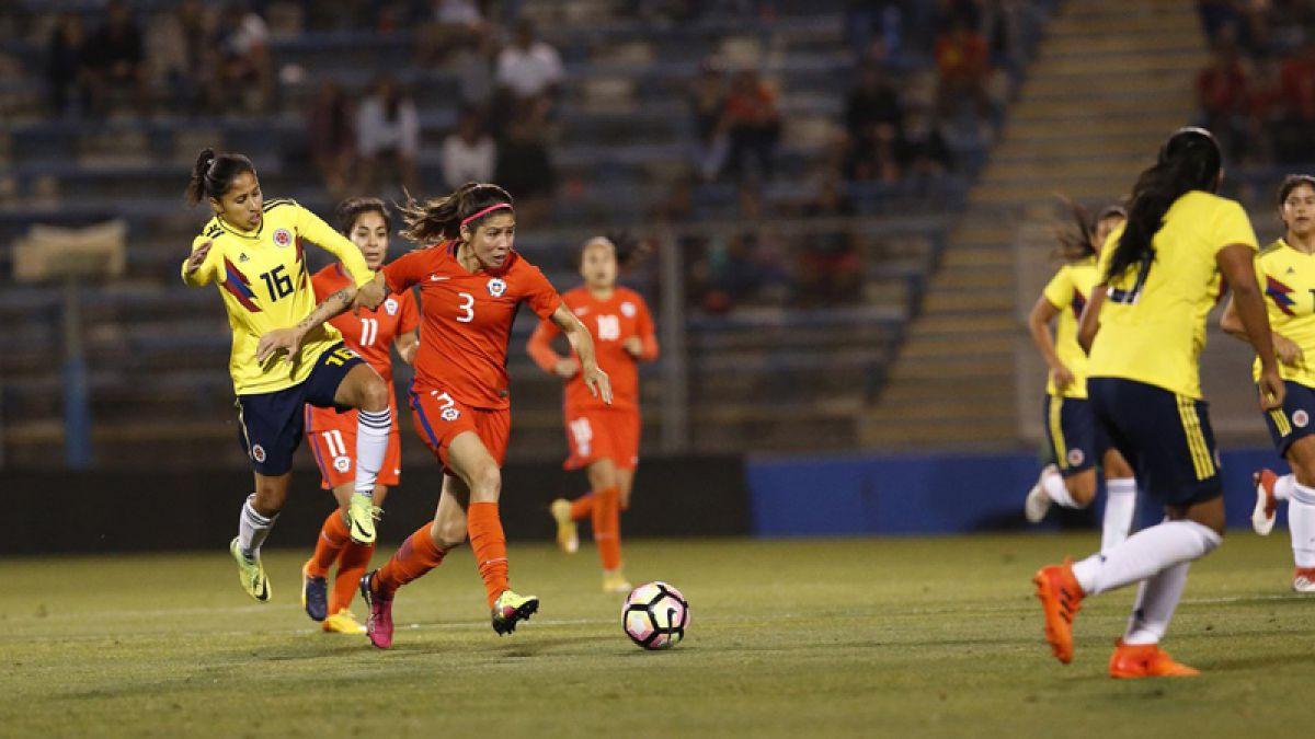 La Roja femenina cierra su preparación — Entradas gratis