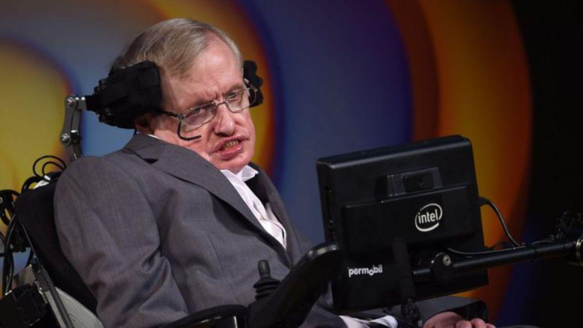 ¿Qué había antes del Big Bang? La explicación de Stephen Hawking