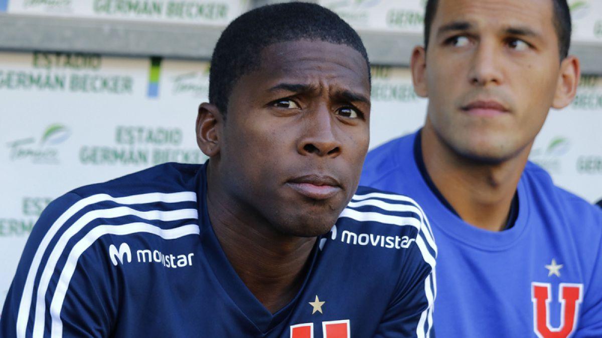Panameño Armando Cooper estará sí o sí en el Mundial de Rusia