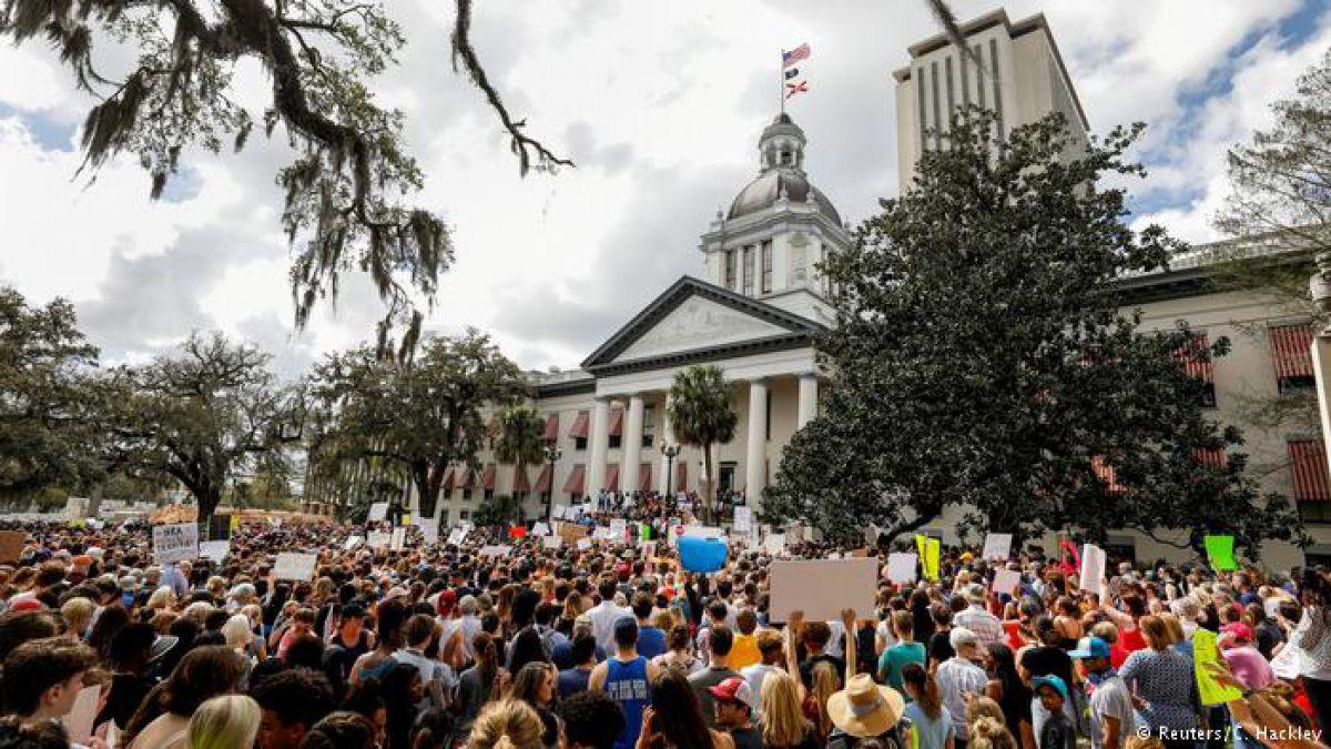 Venezuela no podrá hacer negocios con Florida por Ley aprobada