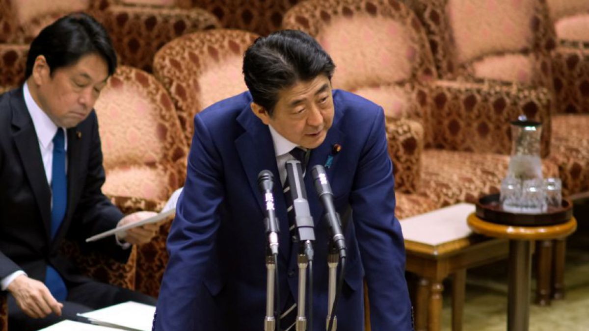Japón celebra diálogo con Corea del Norte sobre desnuclearización