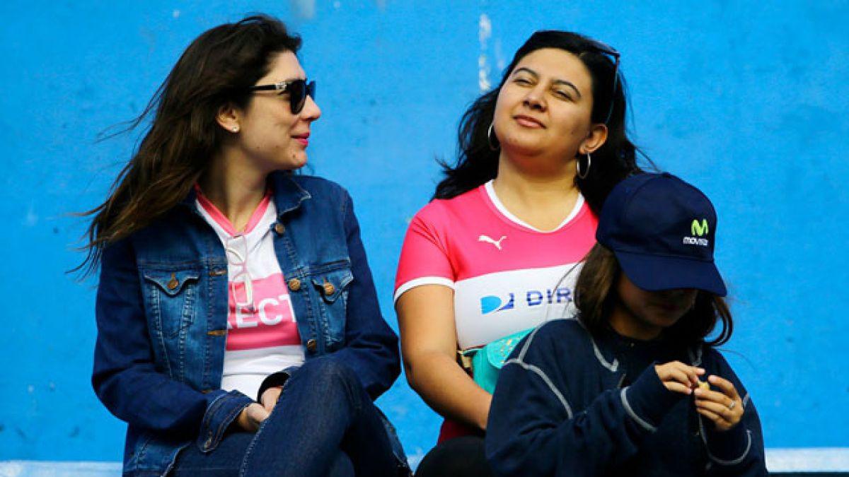 Los saludos del fútbol chileno en el Día Internacional de la Mujer