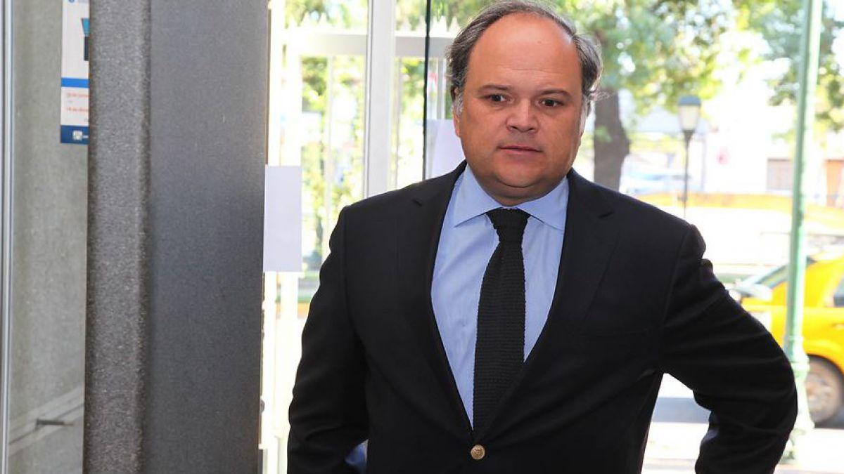 Tribunal aceptó juicio abreviado para el síndico Chadwick — Caval