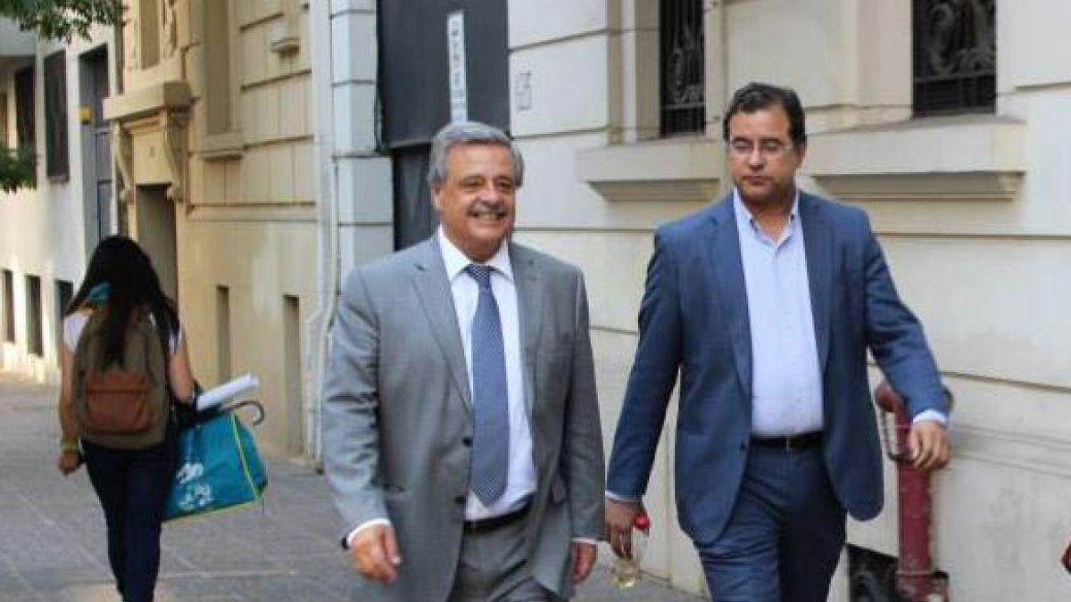 Triangulación de fondos provoca renuncia de jefe de gabinete de Ministra Narváez