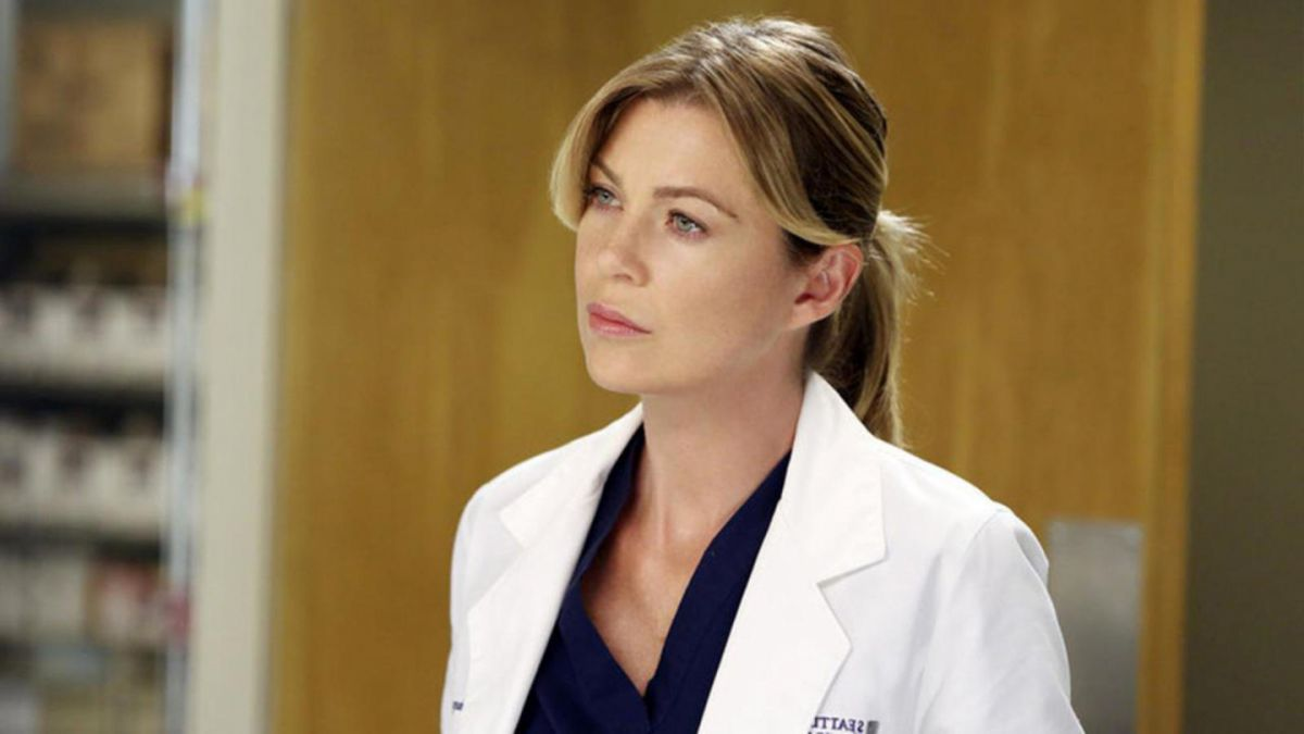 Greys Anatomy: Dos personajes dejarán la serie | Tele 13
