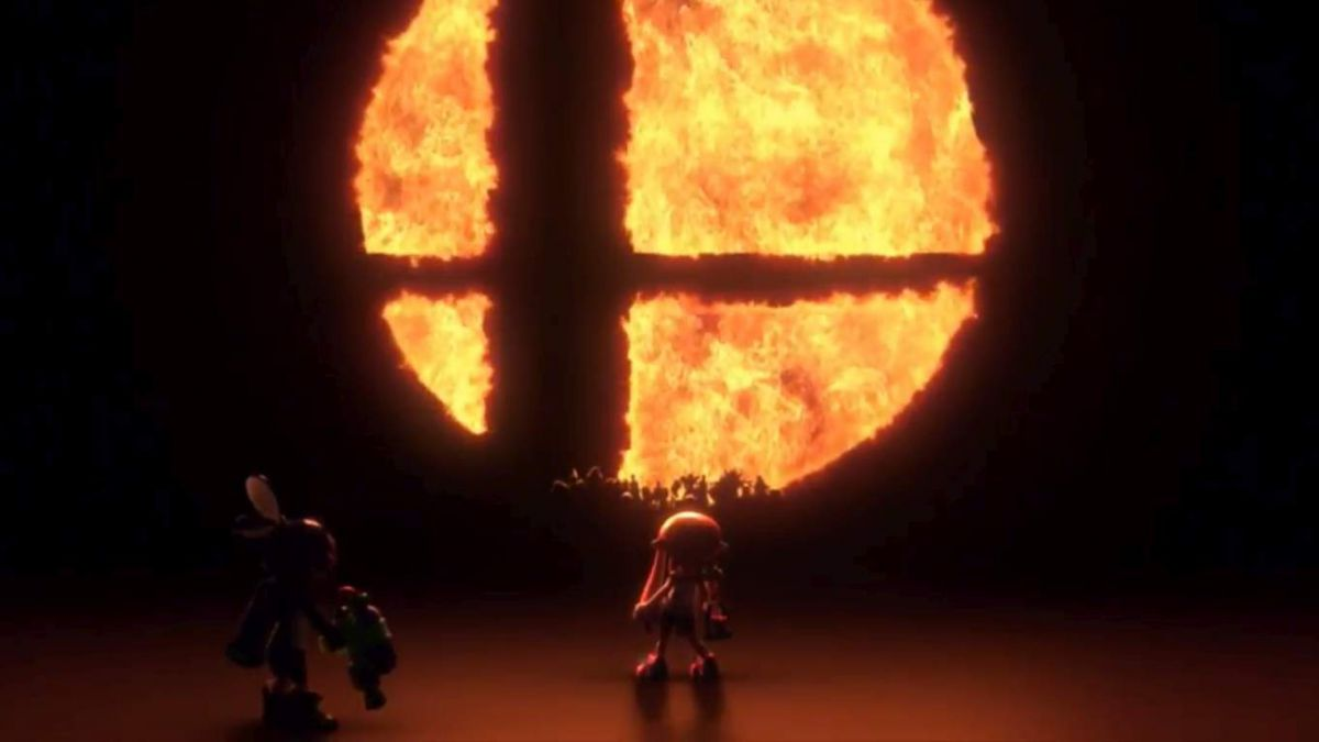 ¡Confirmado! Super Smash Bros llegará a Nintendo Switch este 2018